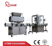 Hot sale fully automatic popcorn packaging line,OEM and ODM are accepted