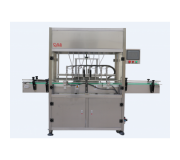 Full-automatic liquid filling machine