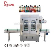 Disinfection Liquid Filling Machine