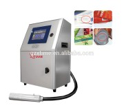 Low price brand small character inkjet printer food industrial inkjet printer