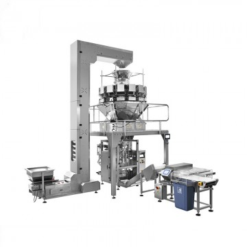 Mutifuction  packaging machine